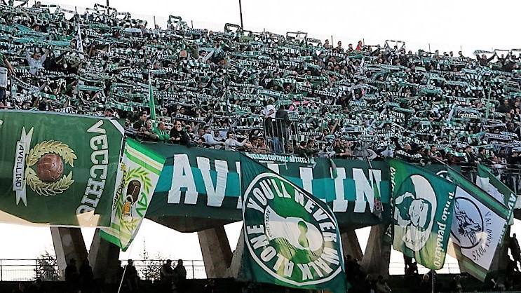 Serie B: Le probabili formazioni di Avellino-Pro Vercelli