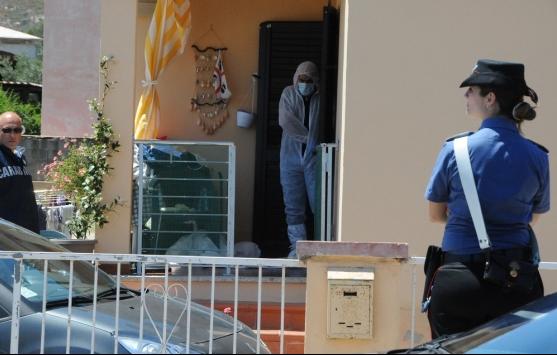 Omicidio a San Tedoro, il compagno della 28enne uccisa indagato per omicidio