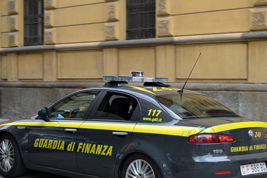 Argentera, arresti domiciliari per il sindaco Arnaldo Giavelli