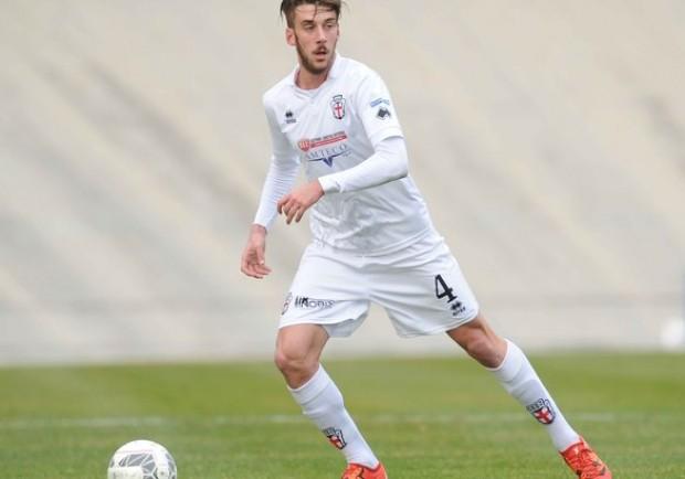 Serie B: Pro Vercelli-Cittadella, gli highlights