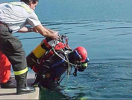 LA TRAGEDIA. Due bambini annegano nel lago d'Orta mentre