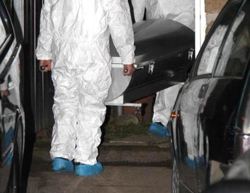 Cadavere della madre nel congelatore, denunciato il figlio