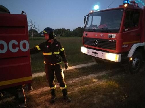 Novara: auto in canale, morta 26enne
