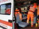 Ragazza ferita nell'incidente tra auto e moto