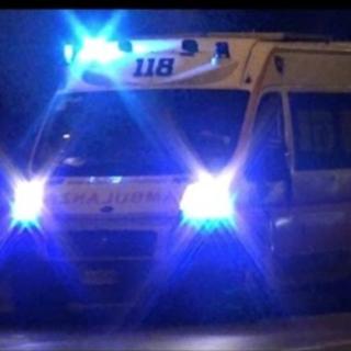 Palestro, infortunio sul lavoro: 49enne in ospedale