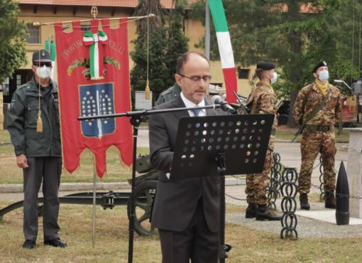 Il Prefetto Francesco Garsia