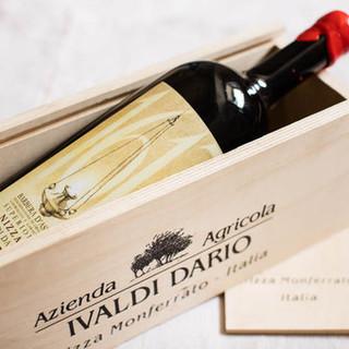 Alla cantina Ivaldi è tempo di vini nuovi!