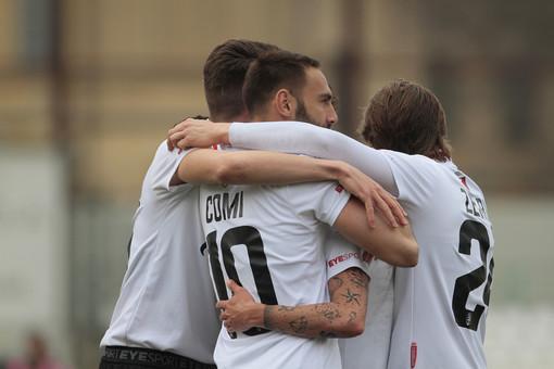 Modesto conferma la squadra che ha battuto la Juventus U23