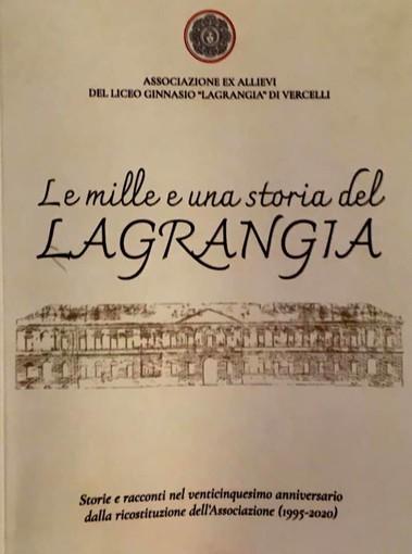 Le mille e una storia del Lagrangia