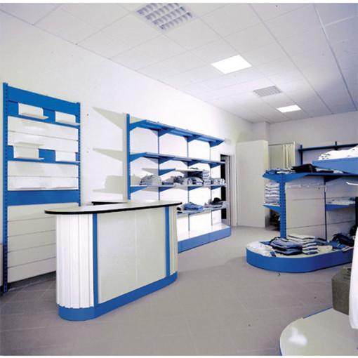 Esperienza Castellani Shop: l'e-shop dell'arredo aziendale certificato MUN