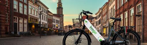 E-bike: il mezzo sostenibile del futuro