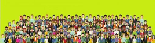 Eurostat: nuove statistiche visive sulla demografia europea mostrano le dinamiche e la diversità dell'UE che invecchia