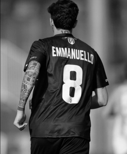 Simone Emmanuello