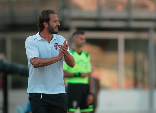 Alberto Gilardino: 3 vittorie, 4 pareggi e 3 sconfitte con la Pro Vercelli