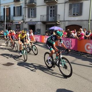 Ue al Giro-E: l'Unione Europea al Giro d'Italia 2020
