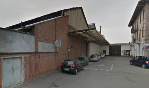 L'Ifi, ex Magliola, di Santhià, azienda che opera nel settore ferroviario