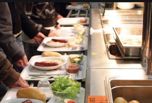 Mensa Amica: pasto completo (e cucinato sul momento) a 3 euro