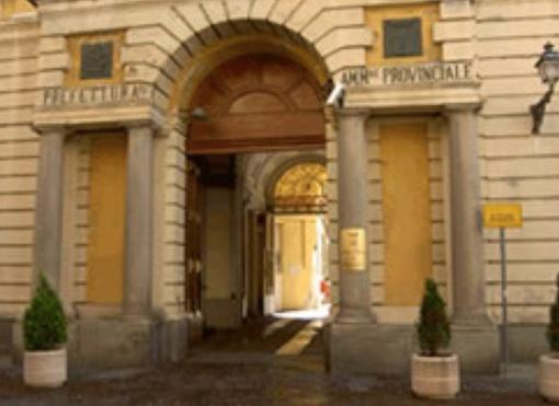 Francesco Garsia nuovo Prefetto di Vercelli