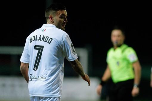 Rolando (foto Ivan Benedetto)