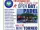 Open day e torneo di Padel