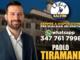 Tiramani: «Da oggi torno a lavorare per la mia città»