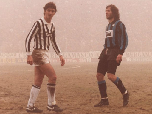 Paolo Rossi e Maurizio Codogno