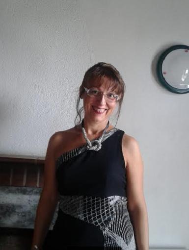 Simonetta Viazzi e le sue creazioni