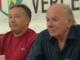 Paolo De Rinaldis e Gianni Torazzo