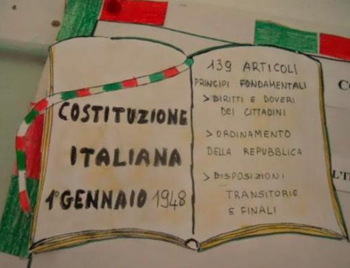 La Costituzione (4.a parte): l'Ordinamento della Repubblica