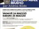 Decima edizione in ricordo di Andrea Bodo