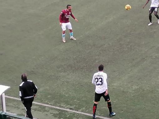 Pro Vercelli-Olbia 0-0 (Bloccati)