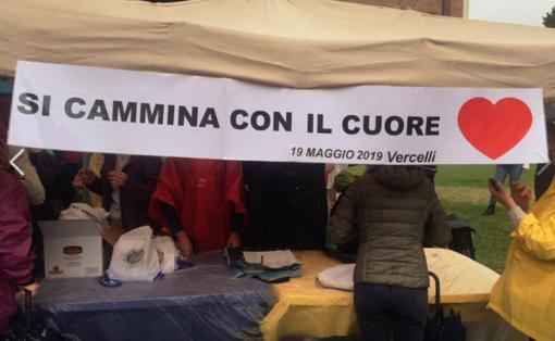 """Rita Buccetti: """"A nome del Soroptimist il mio grazie a tanti"""""""