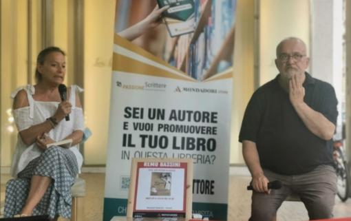 Elisabetta Perfumo e Remo Bassini