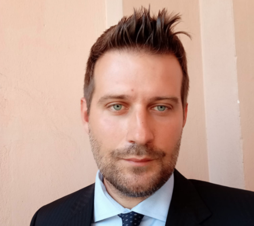 Paolo Tiramani, parlamentare, sindaco di Borgosesia e segretario provinciale della Lega Nord
