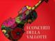 Serate in musica alla Vallotti