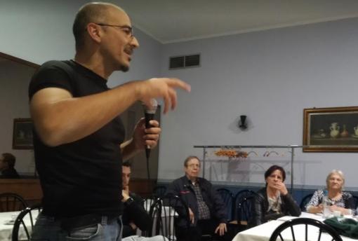 L'incontro pubblico con Catricalà