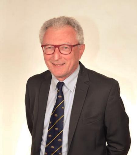 Massimo Bosso, candidato in Forza Italia per Corsaro sindaco