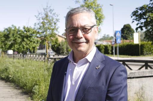 Francesco Iacoi, candidato nella Lega per Salvini