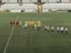 Rolando-gol: Pro in vantaggio dopo 45'
