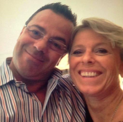 Gianluca ed Emanuela Buonanno