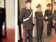 Il generale Mossa in visita al Comando carabinieri di Vercelli