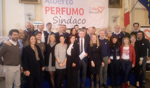 SiAmo (Vercelli) estranei agli equilibrismi politici