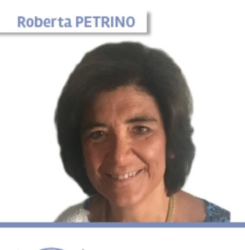 Roberta Petrino risponde all'attacco di Tiramani