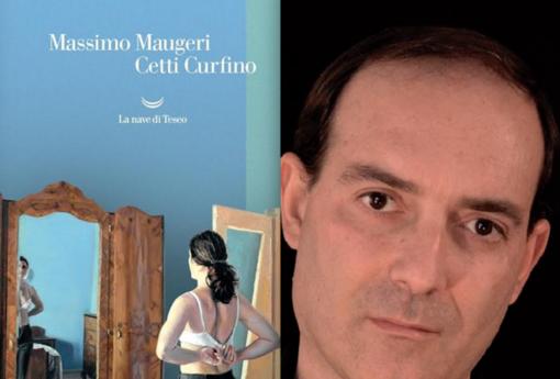 """""""Cetti Curfino"""": un'eroina d'oggi, un libro dal forte impatto"""