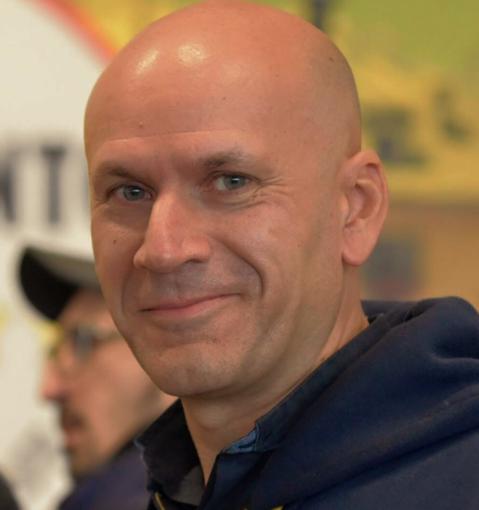 Giorgio Bertola, M5S