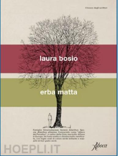 Erba matta di Laura Bosio