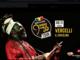 Baba Sissoko, la locandina dell'evento di stasera