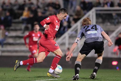 Claudio Morra, 11 gol