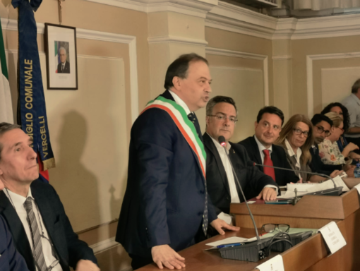"""Primo consiglio comunale del """"Corsaro tre"""" - FOTOGALLERY"""
