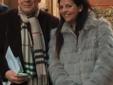Elisabetta Piras e Gozzelino